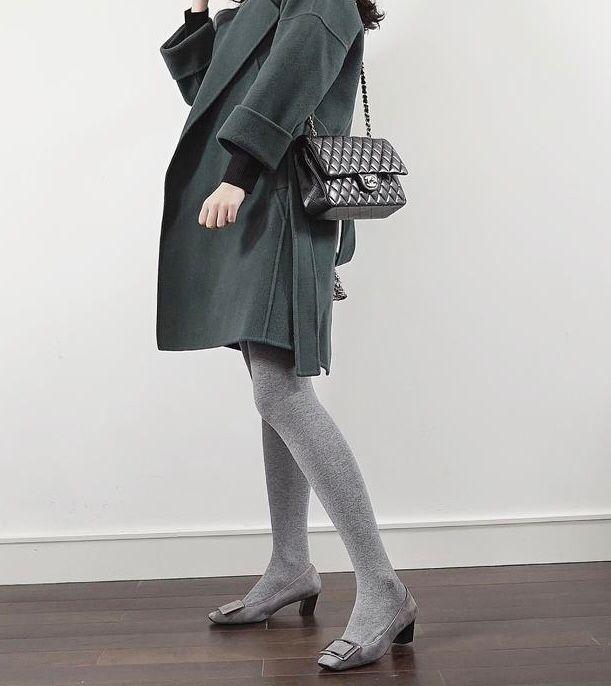 Túi xách Chanel - CF1112-4 (Ảnh 8)